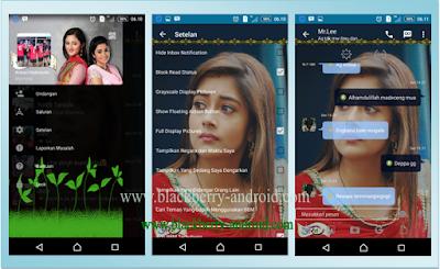 BBM Mod Tema Ichaa Uttaran Based 2.12.0.11 Apk