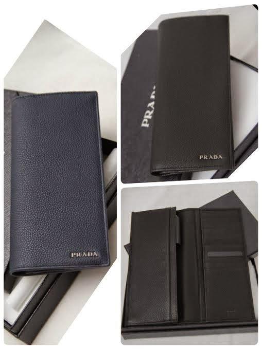 2e2109cf0300 amazon 2016 authentic prada saffiano wallet 4b491 ab5cf; discount code for  buy prada men icy white wallet bohology i want bags backup prada outlet