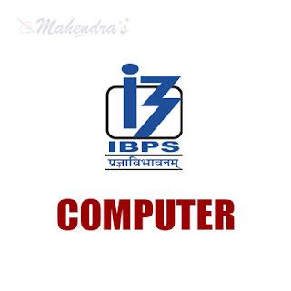 Bank Quiz: Computer Knowledge | 08 -11-17