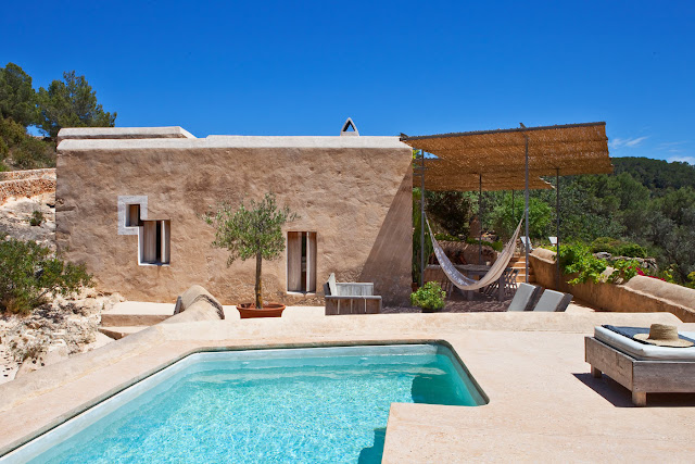 A BEAUTIFUL IBIZA COUNTRY HOUSE TO RENT THIS SUMMER