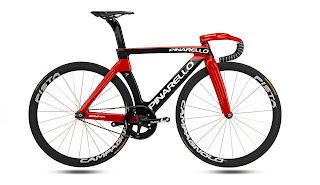 Jenis Sepeda balap track / track bike