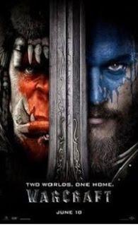 Warcraft: The Beginning (2016) Bluray Sub Indonesia