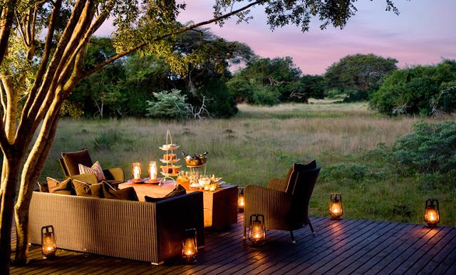 Sud Africa