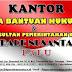 Berdirinya Lembaga Bantuan Hukum ( LBH ) Parade-Nusantara