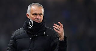 Mourinho Sebut FC Rostov Lawan Berat Manchester United