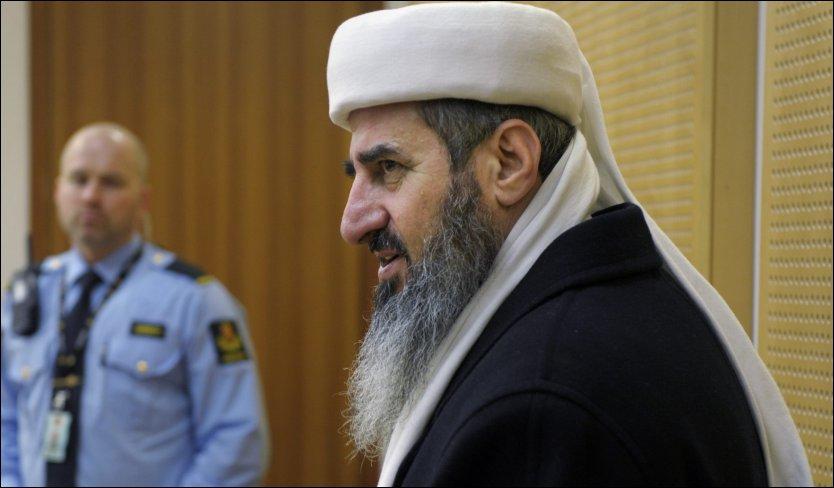 Islam In Norway: Islam In Europe: Norway: 'Mullah Krekar Has Right To