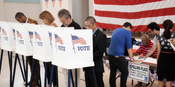 Porqué se vota los martes en las presidenciales de Estados Unidos desde hace 171 años