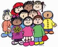 IDEAS UNLIMITED: CHILDREN'S CHOIR NAMES