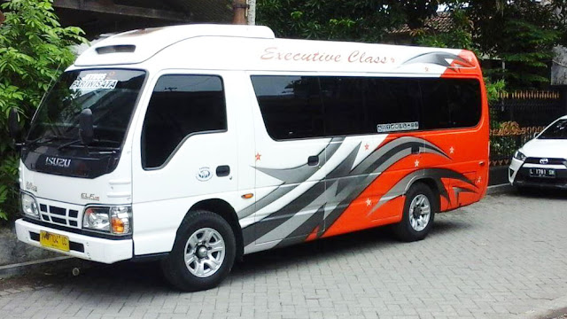 Travel Trenggalek - Surabaya