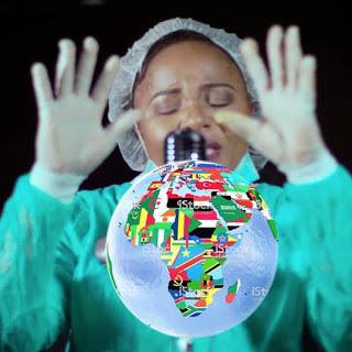 Joly Makanda - Coronavírus (Covid-19) (Gospel) 2020
