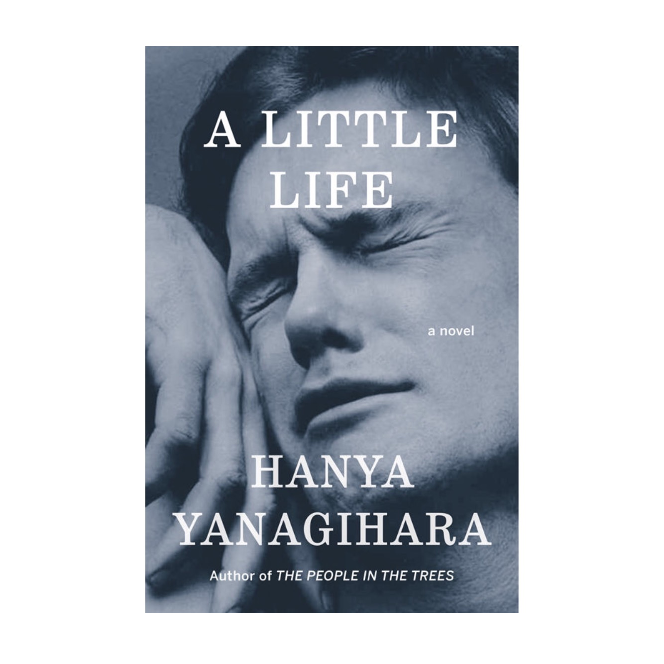 A Little Life by Hana Yanagihara – Book Review