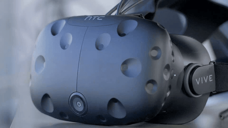 HTC Vive now in the Philippines for 49,999 Pesos