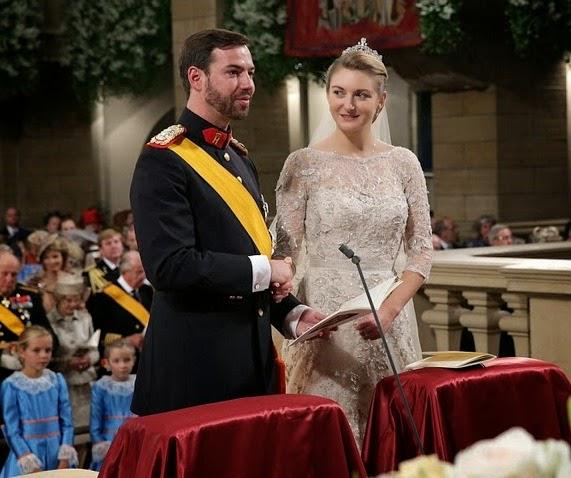 Atualizados+recentemente2899 - Casamento Real - Príncipe Guillaume do Luxemburgo ♥ Condessa Stéphanie de Lannoy