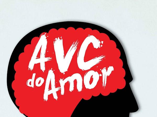 Divulgação: AVC do Amor de Luís Abreu