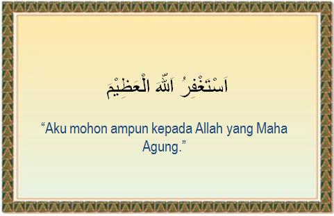 doa supaya hati tenang