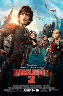 Download Film How To Train Your Dragon 2 (2014) Subtitle Indonesia