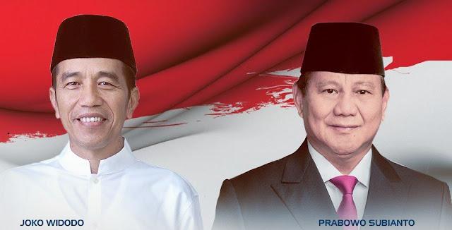 Begini Pengakuan Jokowi Andai Kalah oleh Prabowo di Pilpres 2019 versi Yusuf Mansur