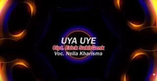 Nella Kharisma Uye Uye Mp3