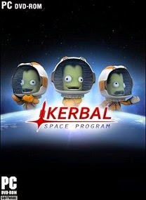 KERBAL SPACE PROGRAM V1.1-SKIDROW