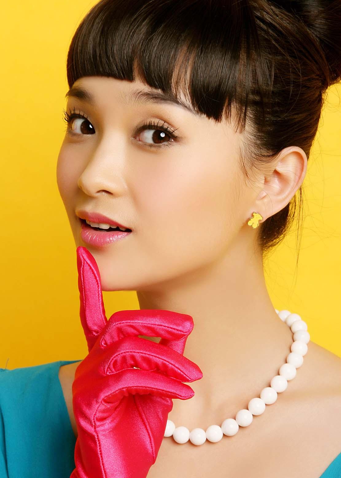 Asian Actresses Beautiful Chinese Hot Girls Hd Wallpapers-7665