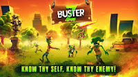 Image Game Z Buster Apk