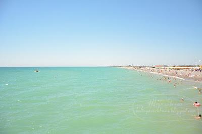 отдых крыму близко моря, новофедоровка отзывы, черное море крым