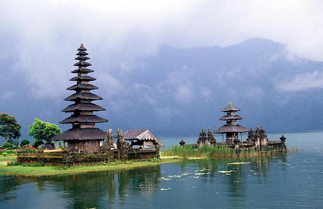 Selain Kuta, Kalau Wisata Ke Bali Anda Wajib Mampir Ke Sini!