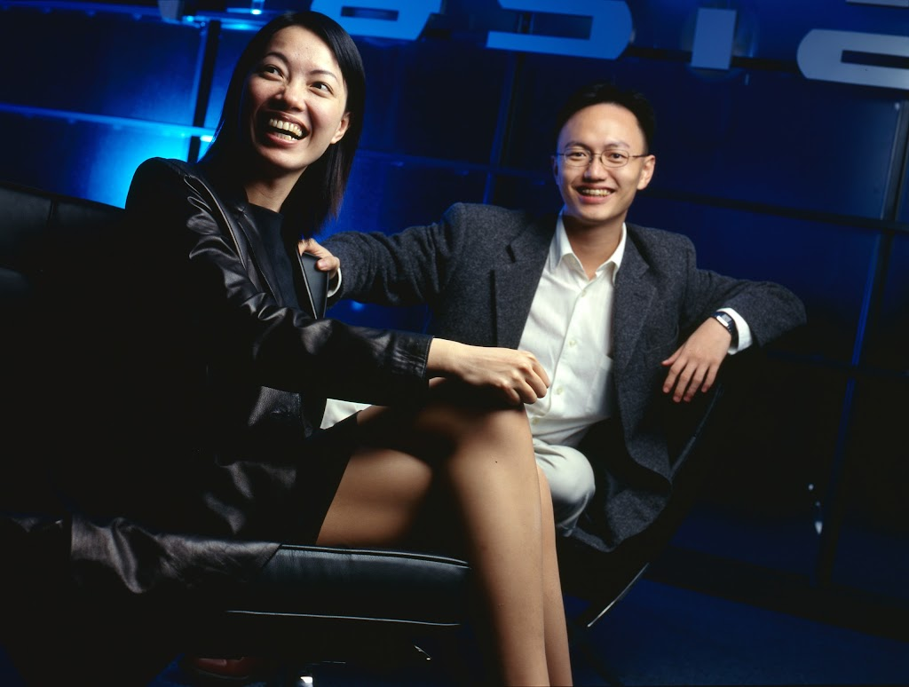 [Internet20]極度苦澀的甜蜜!台灣網路創業20年起落