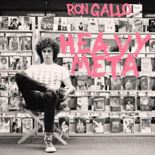 RON GALLO - Heavy Meta 1
