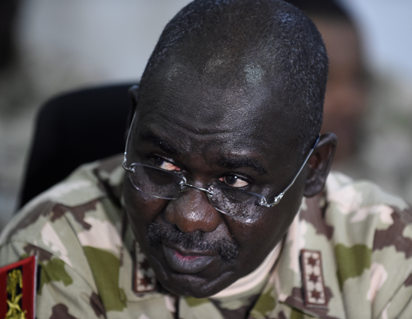 Elections: We will regulate foreign interference-Buratai