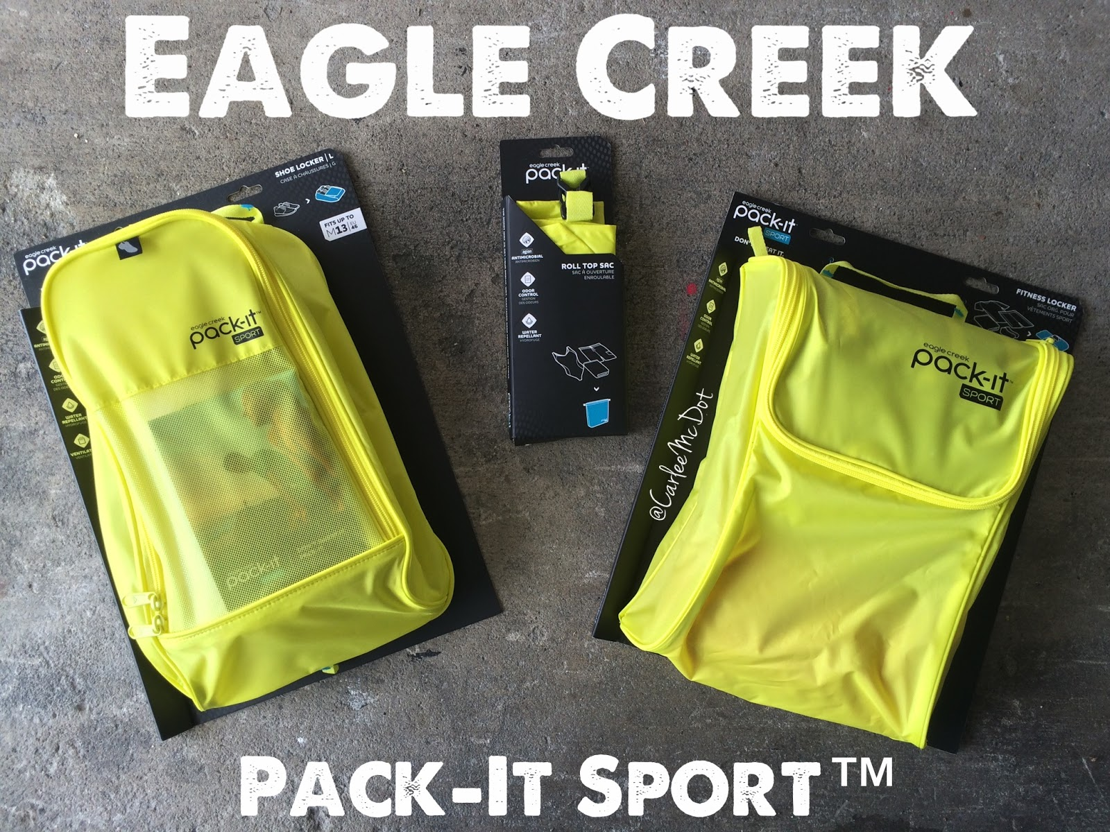 eagle creek pack it sport shoe locker