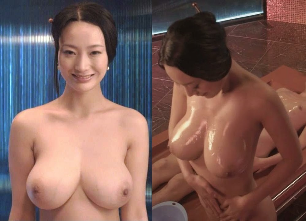 tits vs boobs