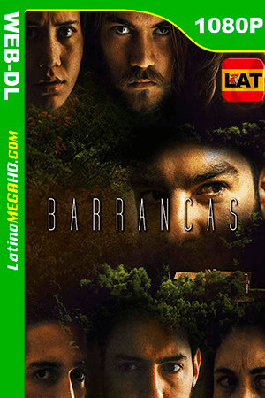 Barrancas (2016) Latino HD WEB-DL 1080P ()