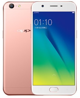 Firmware Oppo A57 Free Download