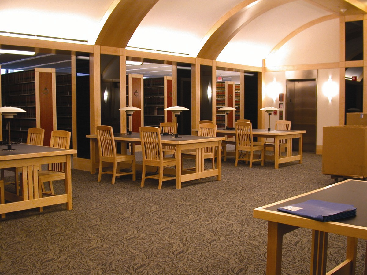 Library Highlights Madison Job Posting Reference And Instruction