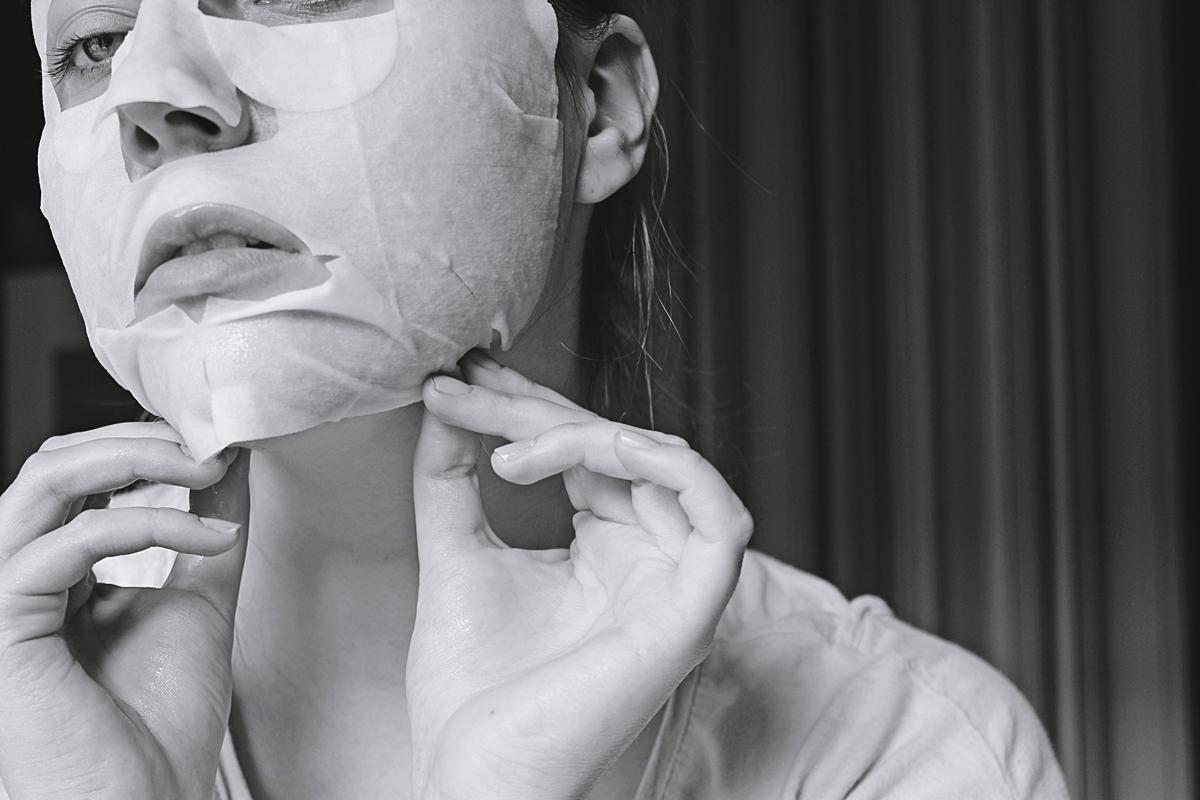 L-Biotica - Nowości, plastry punktowe na trądzik, maska z aloesem, maska w płachcie