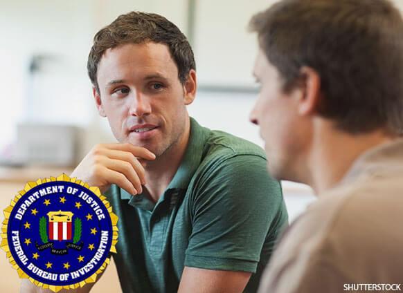 كيف تقرأ الناس مثل عميل لمكتب التحقيقات الفدرالي FBI