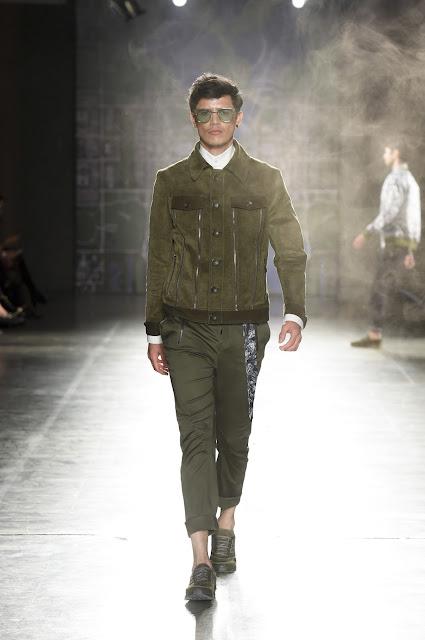 ricardo pava, b capital, moda masculina, looks, feria de moda, primavera-verano, talento colombiano, fashion week