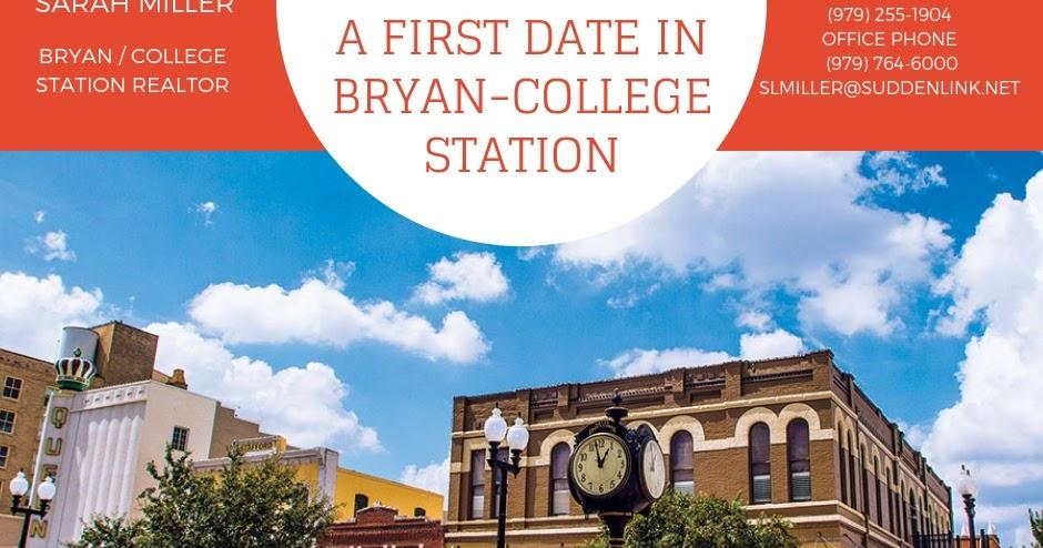Bryan College Station dating