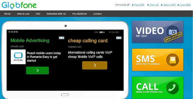 free calls any mobile numbers