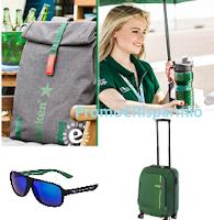 Logo Heineken Store Online: scopri gli sconti su abbigliamento,borse, casa e bar e idee regalo