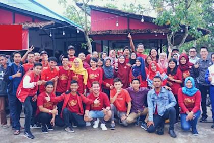 Kopdar Awal Tahun 2019 Komunitas Blogger Pontianak Dengan Bintang Tamu dari MB Communication
