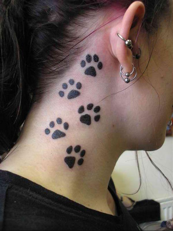Los Mejores Tatuajes En El Cuello Y Su Origen Moderno Belagoria