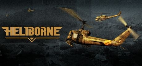 Download Game Heliborne Full Crack