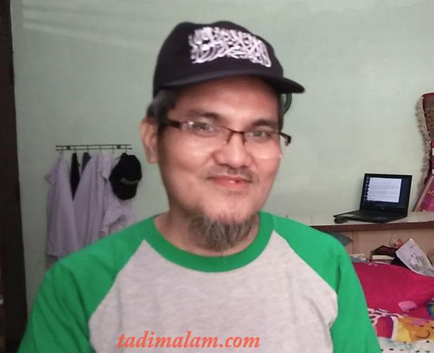 Jonru Ginting Setelah Bebas Bersyarat November Lalu Menjadi Seorang Youtuber