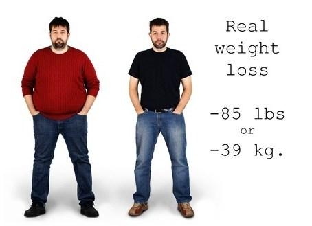 3 Prinsip Dasar Menurunkan Berat Badan