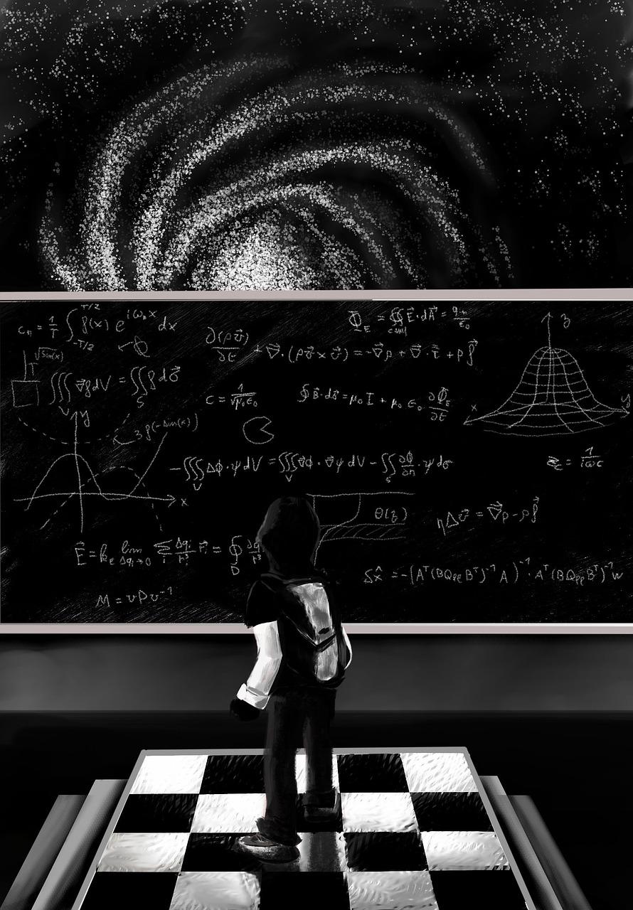 Matematika: Sekumpulan Rumus Belaka?