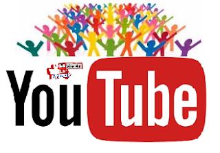 Langkah-Langkah membuat Dan Mengembangkan Saluran YouTube Sebagai Vlogger