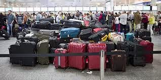 Cara mengatasi jika koper hilang di bandara