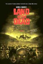 La tierra de los muertos vivientes (2005) DVDRip